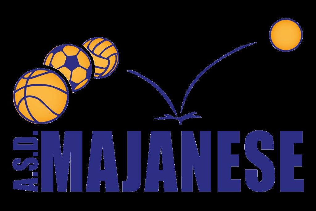 ASD Majanese logo sfondo trasparente