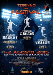 LocandinaTorneo Festival 2015