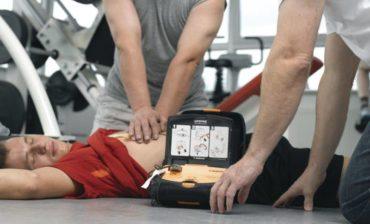 Corso sull'utilizzo dei defibrillatori
